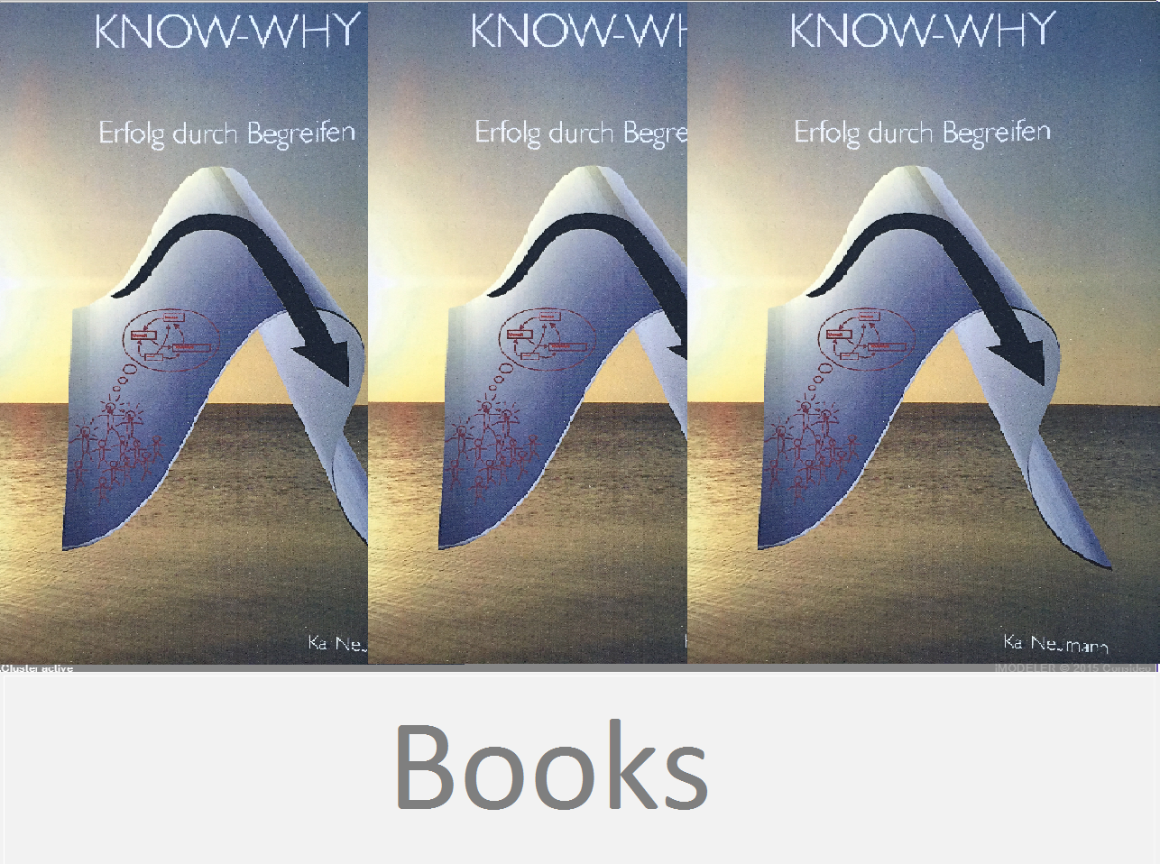 KNOW-WHY-Books