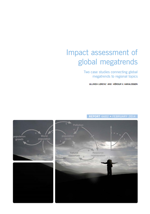 Impact Assessment of global Megatrends